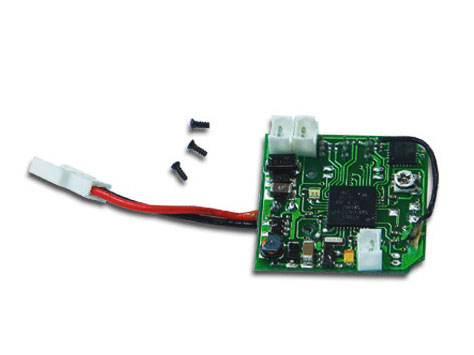 Walkera Mini CP Empfänger RX2632V-D