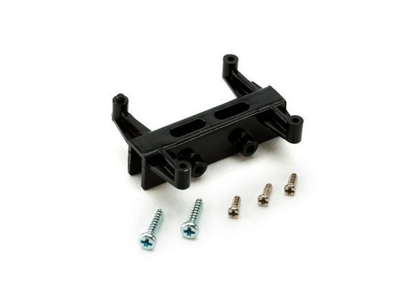 E-flite Blade 130X Heckrotorservohalter
