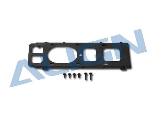 Align T-REX 250/SE/PRO Rahmengrundplatte
