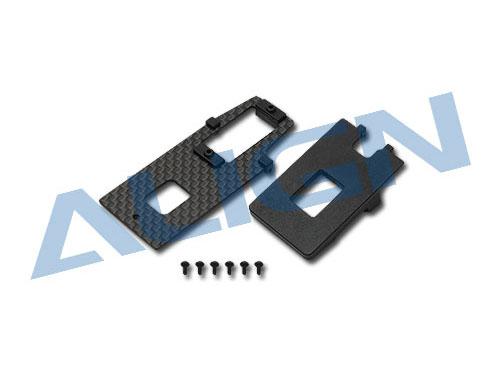 Align T-REX 250 PRO Fuselage Parts