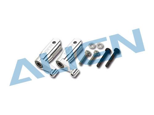 Align T-REX 250DFC Blatthalter Alu / Silber