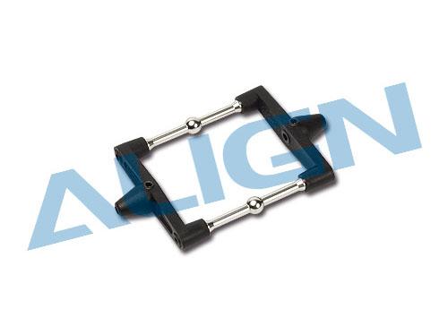 Align T-REX 450 Plus Rotationsrahmen (Kunststoff)