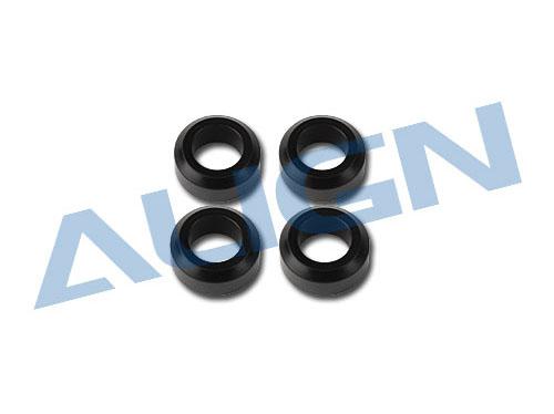 Align T-REX 700DFC Kopf-Dämpfungsgummis