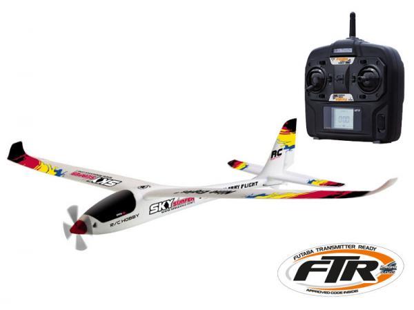 Robbe Sky Surfer RTF FTR 2.4 GHz