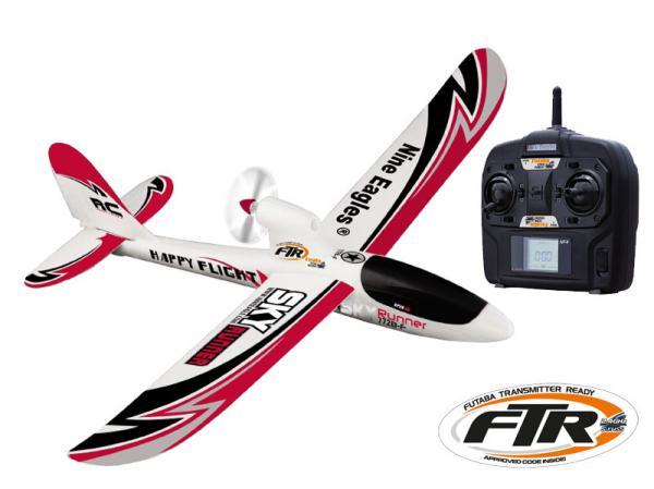 Robbe Sky Runner RTF FTR 2.4 GHz