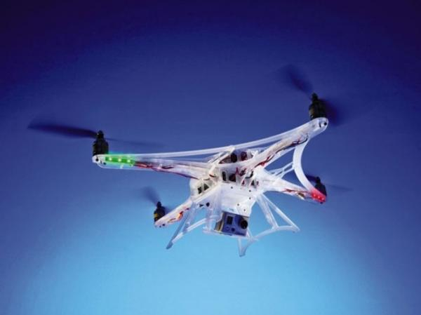 Robbe RO-Copter A-Frame