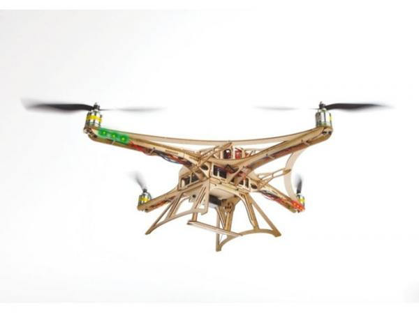 Robbe RO-Copter P-Frame