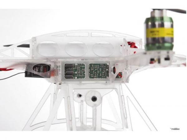 Robbe RO-Copter Antriebs- und E-Set