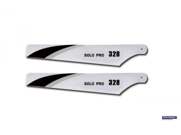 Robbe Solo Pro 328A Rotorblätter # NE250203