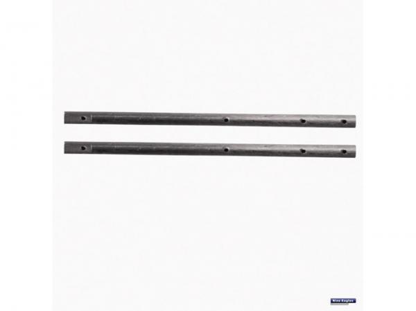 Robbe Solo Pro 328A Hauptrotorwellen-Set # NE250206