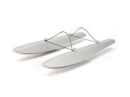 E-flite Schwimmer Set mit Zubehör UMX Carbon Cub SS