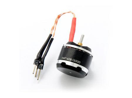 Brushless Out-Runner Motor 15500kv (16D x 08H) für 1S