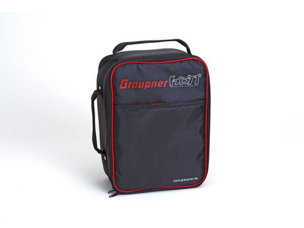 Graupner Sendertasche für mx-10/12/16/20