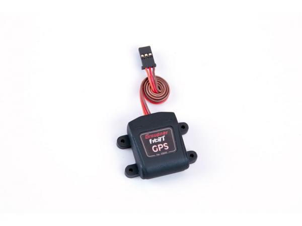 Graupner GPS/Vario Module HoTT