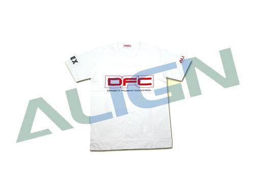 Align Flying T-Shirt (DFC) weiss