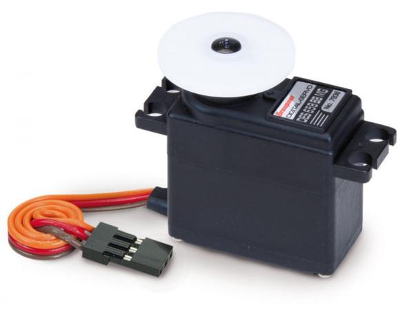 Graupner Servo DES 658 BB MG Digital