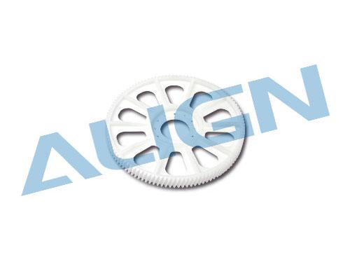 Align T-Rex 700 / 800E Hauptgetriebe CNC schrägv. M1 110Z