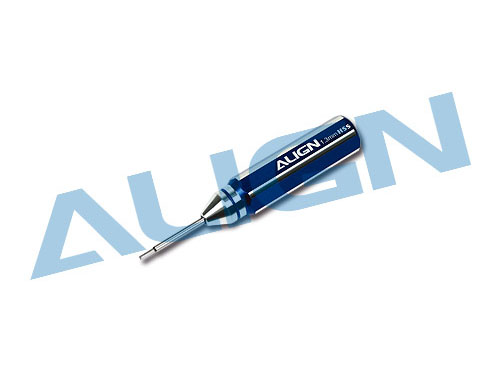 Align Hexagon Screw Driver 1,3mm