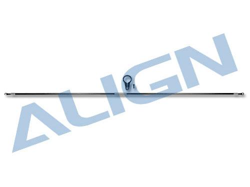 Align T-Rex 700 / 700N DFC Carbon Heckanlenkgestänge (Lang)