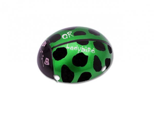 Walkera QR LadyBird Haube grün