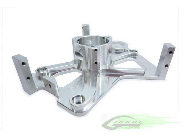 SAB Goblin 630 / 700 / 770 Aluminium Servo Aufnahme