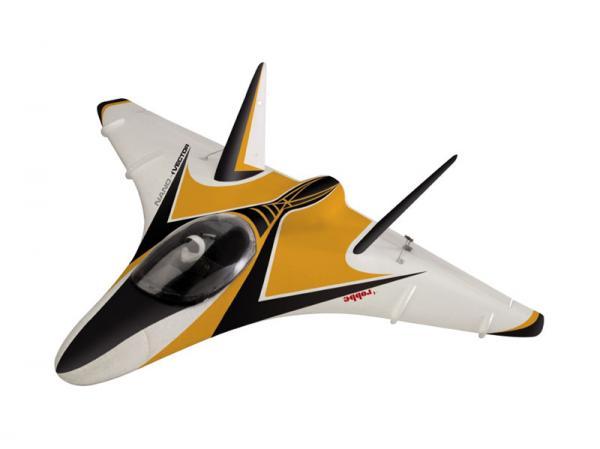 Robbe Nano-Vector Jet ARF ohne Verpackung