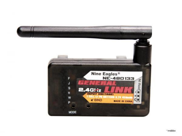 Nine Eagles General Link Modul 2.4 GHz