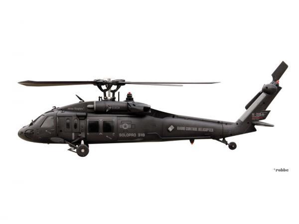Robbe Nine Eagles Solo Pro 319 B-Hawk 4-Blatt CP General Link