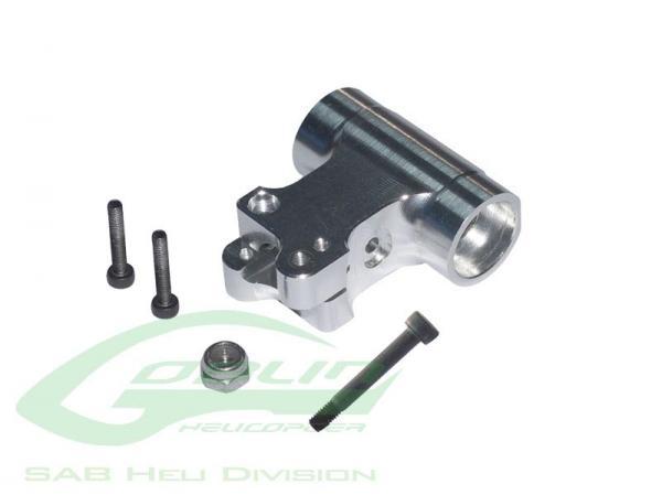 SAB Goblin 500/570 Alu Rotorkopf- Zentralstück # H0206-S