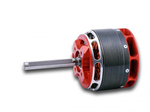 Kontronik Brushless Motor PYRO 750-56L