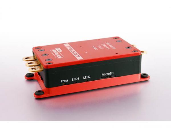 Kontronik Brushless Regler KOSMIK 160 HV