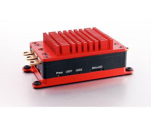Kontronik Brushless ESC COOL KOSMIK 160 HV
