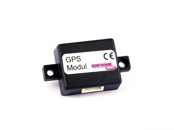 Kontronik KOSMIK GPS Modul
