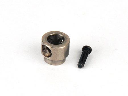 Xtreme Production 130X Titanium Hauptwellen- Fixierung