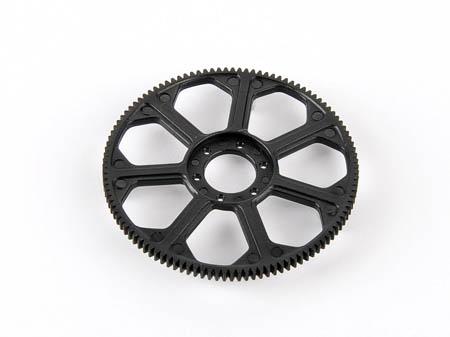 Xtreme Production 130X Hauptgetriebe für Autorotation