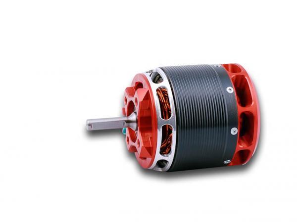 Kontronik Brushless Motor PYRO 800-40