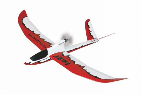 Graupner V-Venture V2 Elektro-Segelflugmodell