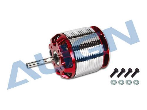 Align Brushless Motor 440KV RCM-BL800MX (37mm Ø6mm Welle) # HML80M04