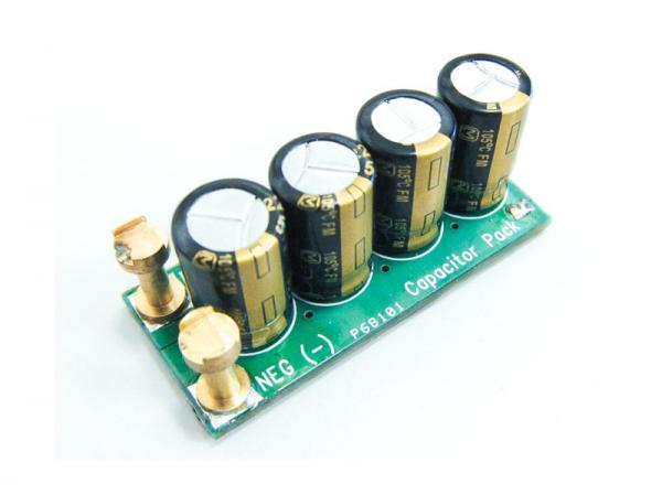 Castle CC CapPack (Capacitor Pack) - 12S max (50V)