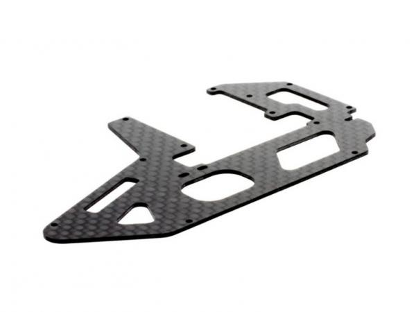 Blade 180 CFX Carbon Fiber Main Frame