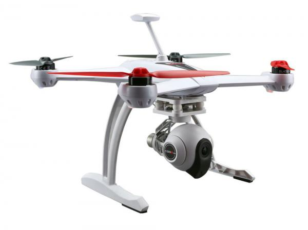 Blade 350 QX3 AP Combo RTF with C-Go2 Camera and DX4