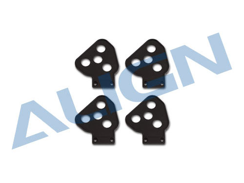 Align G3-GH / G3-5D Gimbal Anti-Vibrations Block