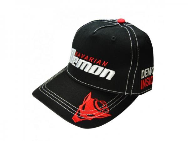 DEMON Team CAP 100% Baumwolle
