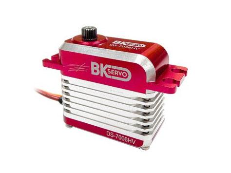 BK DS-7006HV Ultra Speed Heckservo
