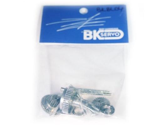 BK SERVO Getriebesatz - BLS-8005HV+
