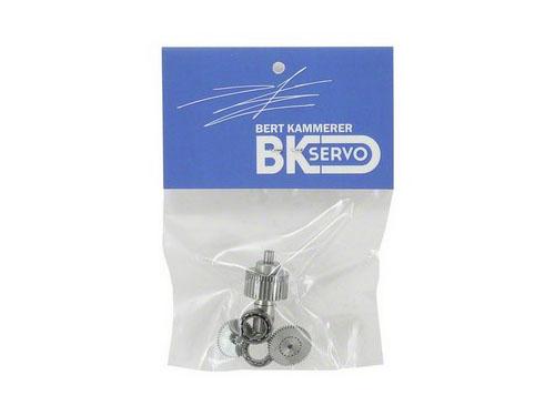 BK SERVO Getriebesatz - 5001HV, 5005HV, 7005HV