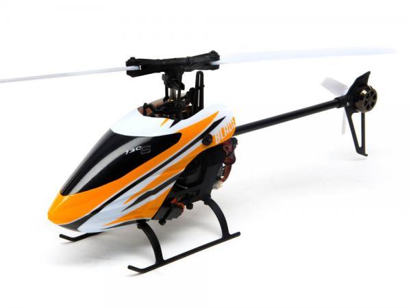 Blade 130 S BNF mit SAFE Technologie