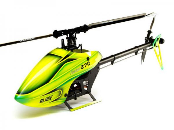 Blade 270 Fusion BNF Basic with SAFE