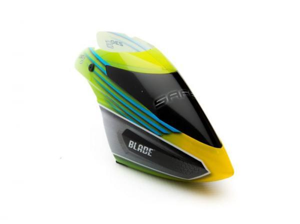 Blade 230S Kabinenhaube grün