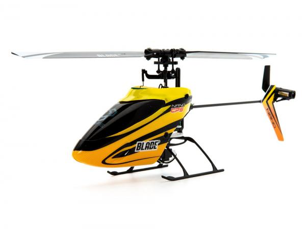 Blade Nano CP S with SAVE BNF 3D Heli